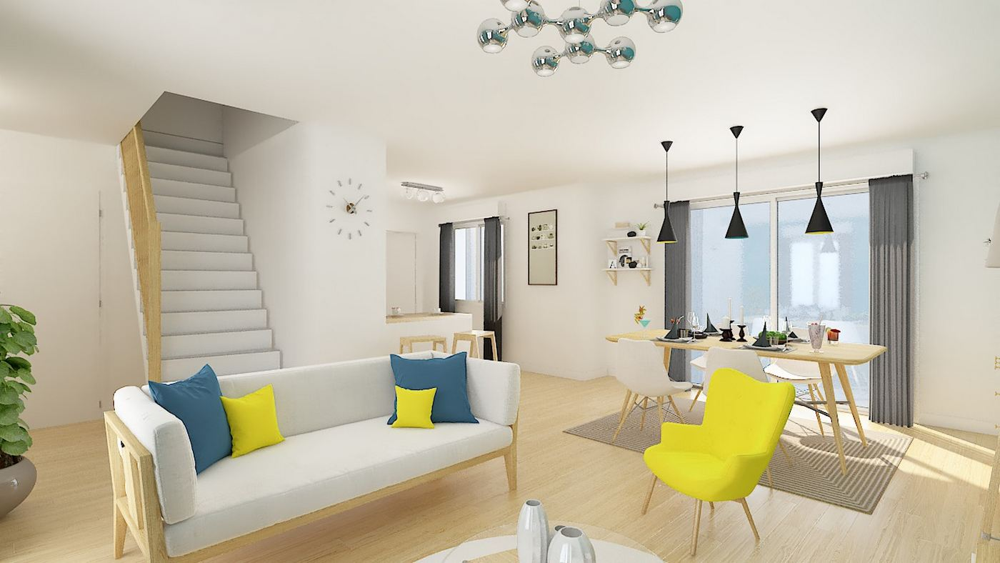 Modele maison neuve Bergerac_a-b-sejour