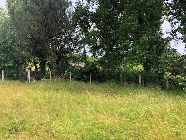 terrain saint caprais de bordeaux