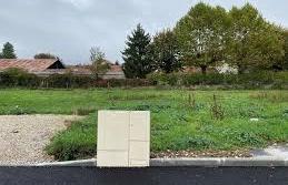 terrain Audenge