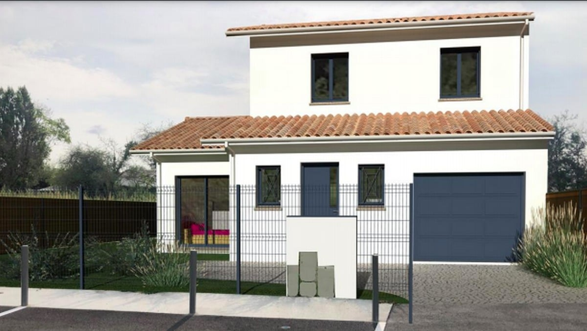 Maison Girondine (4)